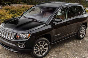 Jeep Compass Sport 2014 neuf
